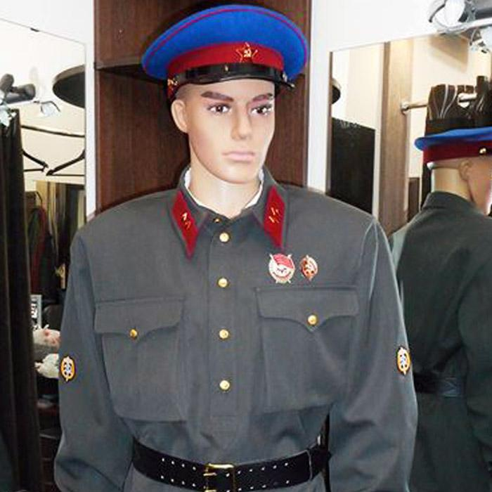 Историческая-военная-форма-пошив